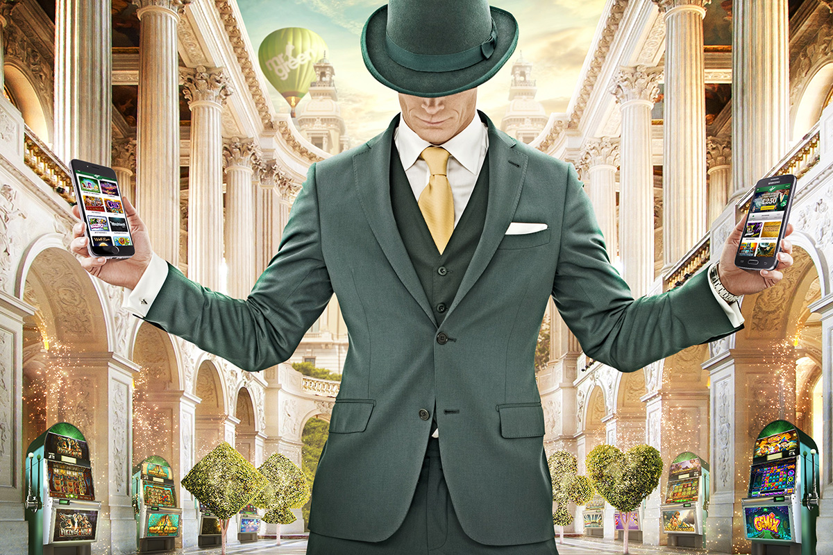 Explore 3 New Jackpots As Mr Green Casino Reveals Latest Video Slots
