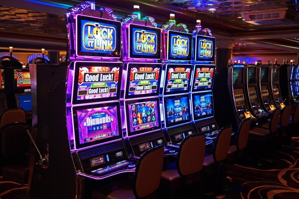 8 Fruit Machines That UK Casinos Online Are Missing (Part 1)